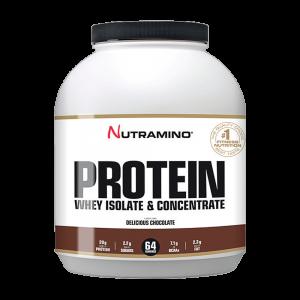 Proteinpulver