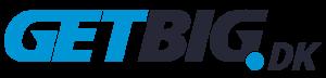Logo shop.getbig.dk