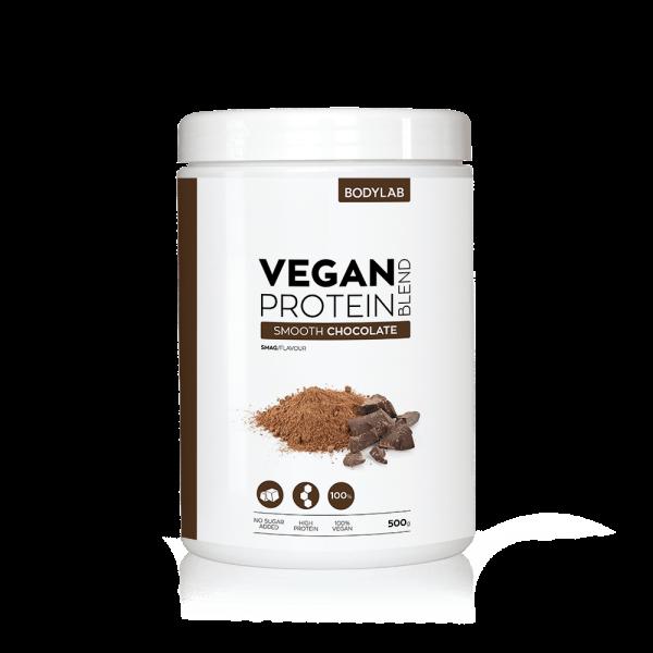Bodylab vegansk proteinpulver