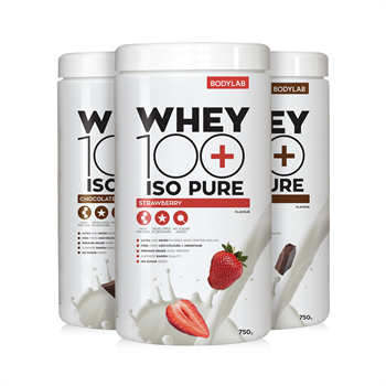Bodylab ISO Pure Whey
