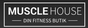 Logo musclehouse.dk