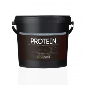 PurePower Neutral-protein-3-kg