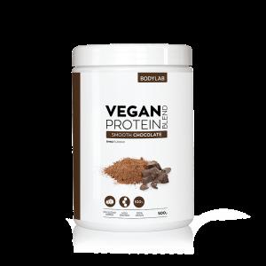 Vegansk proteinpulver