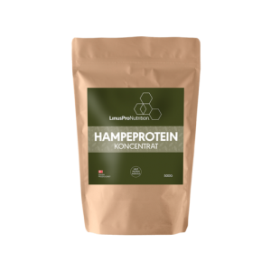 linuspro hampeprotein