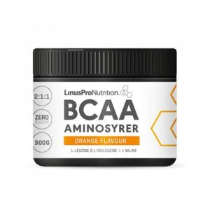 Linuspro Bcaa orange