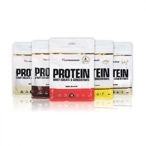 Nutramino Protein 500 gram