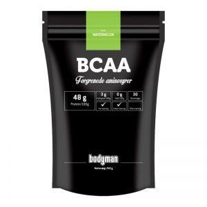 Bodyman BCAA Watermelon 240g